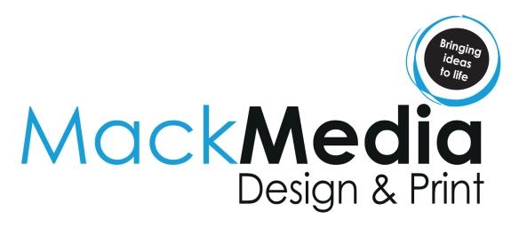 New MackMedia logo